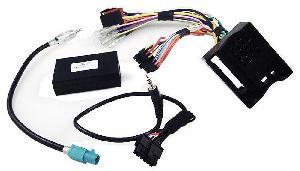 Commande au volant Pioneer Interface commande volant MC1 compatible avec Mercedes VW equivalent CA-R-MER.00C + FM
