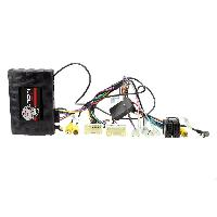 Commande au volant Sans Lead Infodapter commande au volant UKI2 compatible avec Kia Soul - Centrale seule