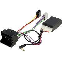 Commande au volant Sony Interface commande au volant compatible avec Ford ap04 - Autoradio Sony