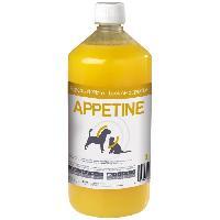 Complement Alimentaire Appetine Complement nutritionnel au poulet - Pour chat et chien - 250 ml