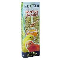 Complement Alimentaire Batons au miel pour canaris 60 g