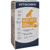 Complement Alimentaire Complement alimentaire anti-chute des poils - Pour chien