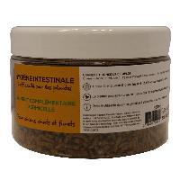 Complement Alimentaire Hygiene intestinale 50g - complement alimentaire vermicelle pour chien chat et furet - LesRecettesdeDaniel
