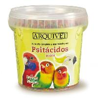 Complement Alimentaire Mini Psittacides 405 g