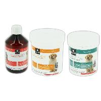 Complement Alimentaire Pack complement alimentaire pour animal - Chien actif - MID