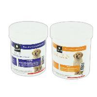 Complement Alimentaire Pack complement alimentaire pour animal - Hygiene dentaire et pelage - MID