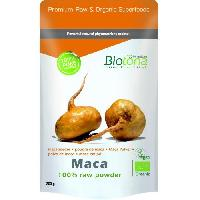Complement Digestion - Complement Transit Biotona Maca raw powder200g Bio - Aucune