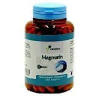 Complement Stress - Complement Anxiete - Complement Sommeil COMPLEM - MAGMARIN - Compléte les apports en vitamines et minéraux. - Aucune