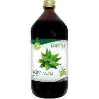 Complements Alimentaires - The Infusion Sante Biotona Superfood Aloe Vera jus 1000 ml Bio - Aucune