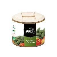 Complements Alimentaires - The Infusion Sante GOURMET SPIRULINE 180 comprimés Spiruline-Camu Bio - 90 g Gourmet Spirulina