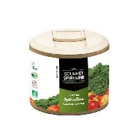 Complements Alimentaires - The Infusion Sante GOURMET SPIRULINE Poudre Spiruline-Camu Bio - 90 g