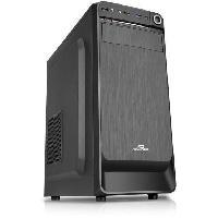 Composant - Piece Detachee ADVANCE BOITIER PC ORIGIN 8615B30 - Noir - Format ATX -8615B30-
