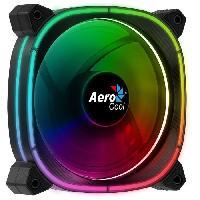 Composant - Piece Detachee AEROCOOL Astro 12 ARGB - Ventilateur 120mm A-RGB pour boitier