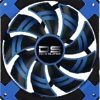 Composant - Piece Detachee Aerocool ventilateur 120mm DS Fan Bleu