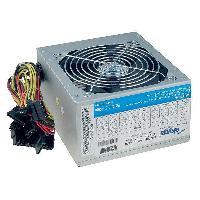 Composant - Piece Detachee Alimentation ATX 420W - ventilateur 12cm - ADNAuto