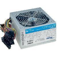 Composant - Piece Detachee Alimentation ATX 500W - ventilateur 12cm ADNAuto