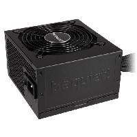 Composant - Piece Detachee BE QUIET Systeme d'alimentation SYSTEM POWER 400W ATX12V/EPS12V Modulaire - 400 W - Interne - 230 V AC Entrée - 3.3 V DC. 5 V DC