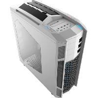 Composant - Piece Detachee Boitier PC Xpredator II Blanc Fenetre