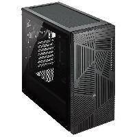 Composant - Piece Detachee CORSAIR Boitier PC Airflow 275R - Moyen Tour - Noir - ATX (CC-9011181-WW)