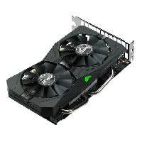 Composant - Piece Detachee Carte graphique AMD ROG STRIX RX560-4G GAMING