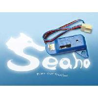 Composant - Piece Detachee Seaho - Controleur de ventilateur 4 vitesses - MID