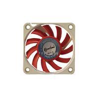 Composant - Piece Detachee Ventilateur de refroidissement pour boitier ordinateur 6cm Generique