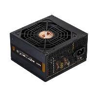 Composant - Piece Detachee ZALMAN GigaMax 650W (80Plus Bronze) - Alimentation PC non modulaire