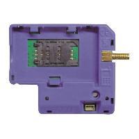 Composant De Tableau Electrique - Module SOMFY Module de transmission GSM - Compatible avec les transmetteurs telephoniques