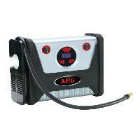 Compresseur Auto AEG Compresseur programmable 12 V 7 bars avec accesoires