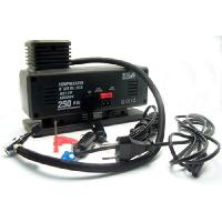 Compresseur Auto Compresseur 12/220V Cartec
