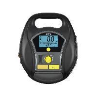 Compresseur Auto Compresseur Dair Rechargeable 12-220v Digital Automatique Ring