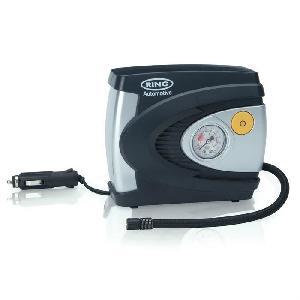 Compresseur Auto Compresseur d'air Analogique 12 V 35 PSI