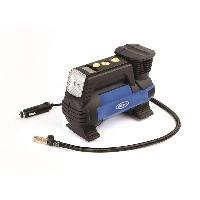 Compresseur Auto Compresseur pneumatique digital programmable - 12VDC - 180W compatible avec 4 x 4