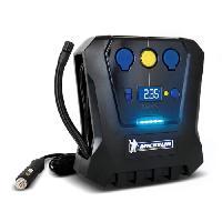 Compresseur Auto MICHELIN - Compresseur programmable - 12V - 7 bars