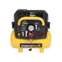 Compresseur Compresseur - 6 L - 8 bar - 1.5HP - 1100 W