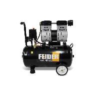 Compresseur FEIDER Compresseur sliencieux - 24 L - 800W - FC24LS