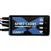 Compteurs & Manos Shift light Pro Generique