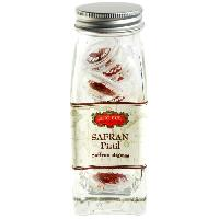 Condiments - Sauces - Aides Culinaires 1 gramme Safran dosettes individuelles Generique