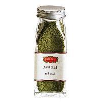 Condiments - Sauces - Aides Culinaires ERIC BUR Epices Aneth - 10g
