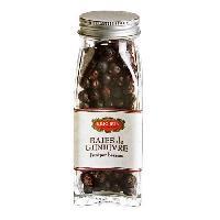 Condiments - Sauces - Aides Culinaires ERIC BUR Epices Baies De Genievre - 26g
