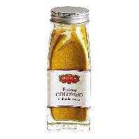 Condiments - Sauces - Aides Culinaires ERIC BUR Epices Epices Colombo - 55g