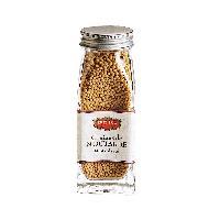Condiments - Sauces - Aides Culinaires ERIC BUR Epices Graines De Moutarde - 68g