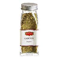 Condiments - Sauces - Aides Culinaires ERIC BUR Epices Origan - 10g