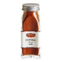 Condiments - Sauces - Aides Culinaires ERIC BUR Epices Paprika Doux - 52g