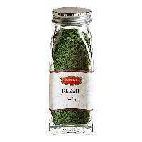 Condiments - Sauces - Aides Culinaires ERIC BUR Epices Persil - 8g