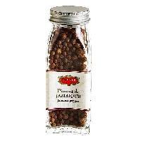 Condiments - Sauces - Aides Culinaires ERIC BUR Epices Piment De Jamaique - 32g