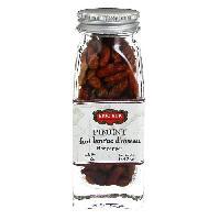Condiments - Sauces - Aides Culinaires ERIC BUR Epices Piment Fort Langue D'oiseau - 12g