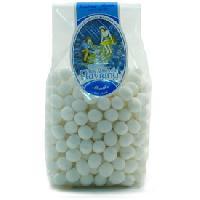 Confiserie 20x Sachets 250g bonbons menthe - Anis de Flavigny