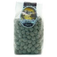 Confiserie 20x Sachets 250g bonbons reglisse - Anis de Flavigny