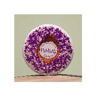 Confiserie 6x Boites 190g violette - bonbon anis